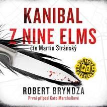 Kanibal z Nine elms audiokniha